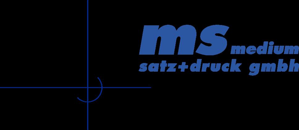 ms medium satz+druck gmbh